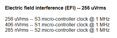 low pass filter EFI details