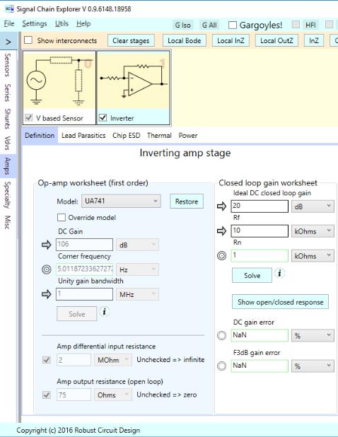 inverter-stage-definition