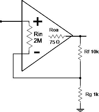 ua741-gain-follower-stage