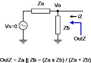 outz-of-a-voltage-divider